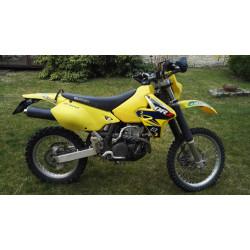 Suzuki DR-Z 400 - dohoda možná