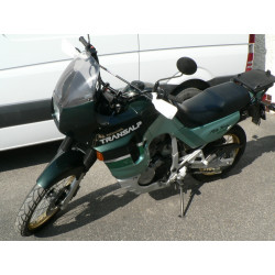 PRODÁNO - Honda XL 600 V...