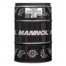 Motorový olej MANNOL VW,...