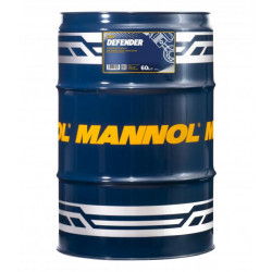 Motorový olej MANNOL...