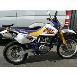PRODÁNO - Suzuki DR 650 SE