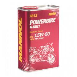 Motorový olej pro motocykly...