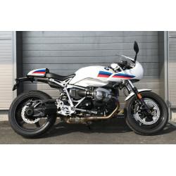 BMW R nineT Racer 1200