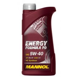 Motorový olej MANNOL Energy...